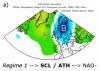 weather regimes, long range, giugno 2014, june 2014